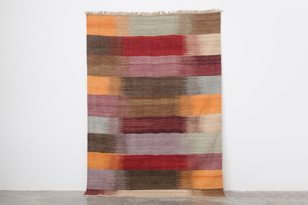 4.5x6.5 Turkish Rug | ABIAZ