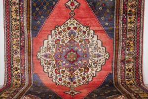 6.5x10 Turkish Rug | EKIN