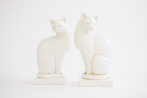 MC Cat Bookends