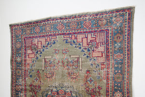 7.5x10 Turkish Rug | ZAFER