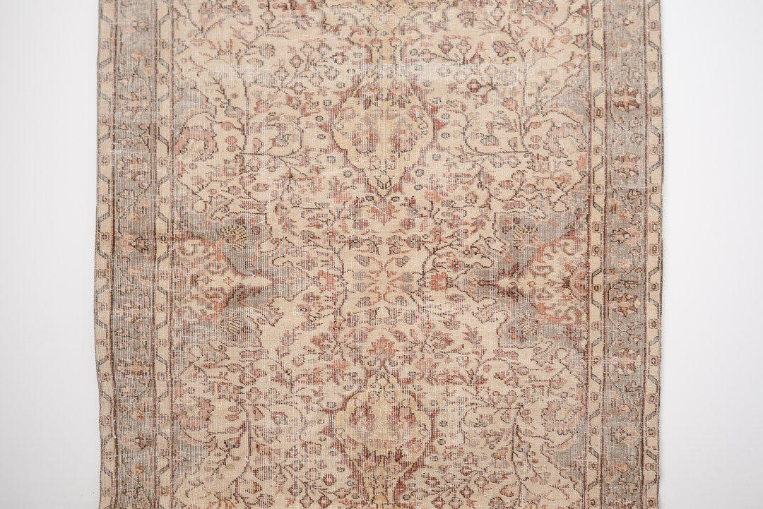 5x7.5 Turkish Rug | HALIL