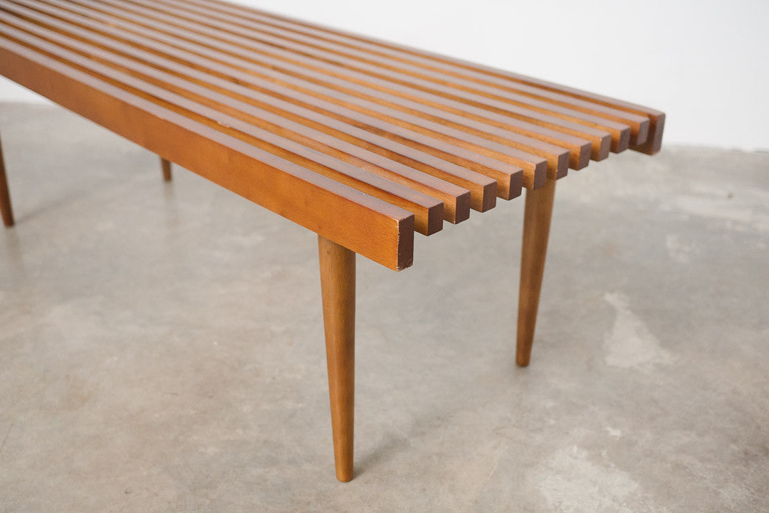 slat company old products furniture oldbonesco bench com inspired bones iconic natural wood grande nelson