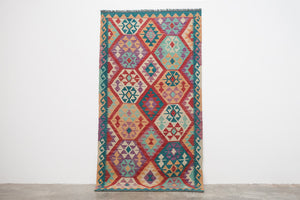 3x6 Turkish Rug | ISMAIL