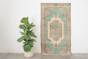4x7 Turkish Rug | AYBERK