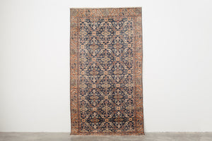 3.5x6.5 Turkish Rug | DILEK