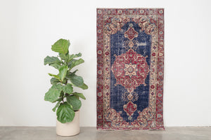 3.5x6.5 Turkish Rug | TEZCAN