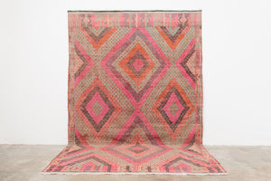 6x10 Turkish Rug | ABI