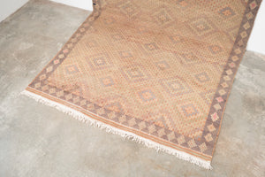6x10.5 Turkish Rug | AHMAD