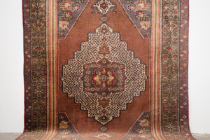 5x8.5 Turkish Rug | AHMET