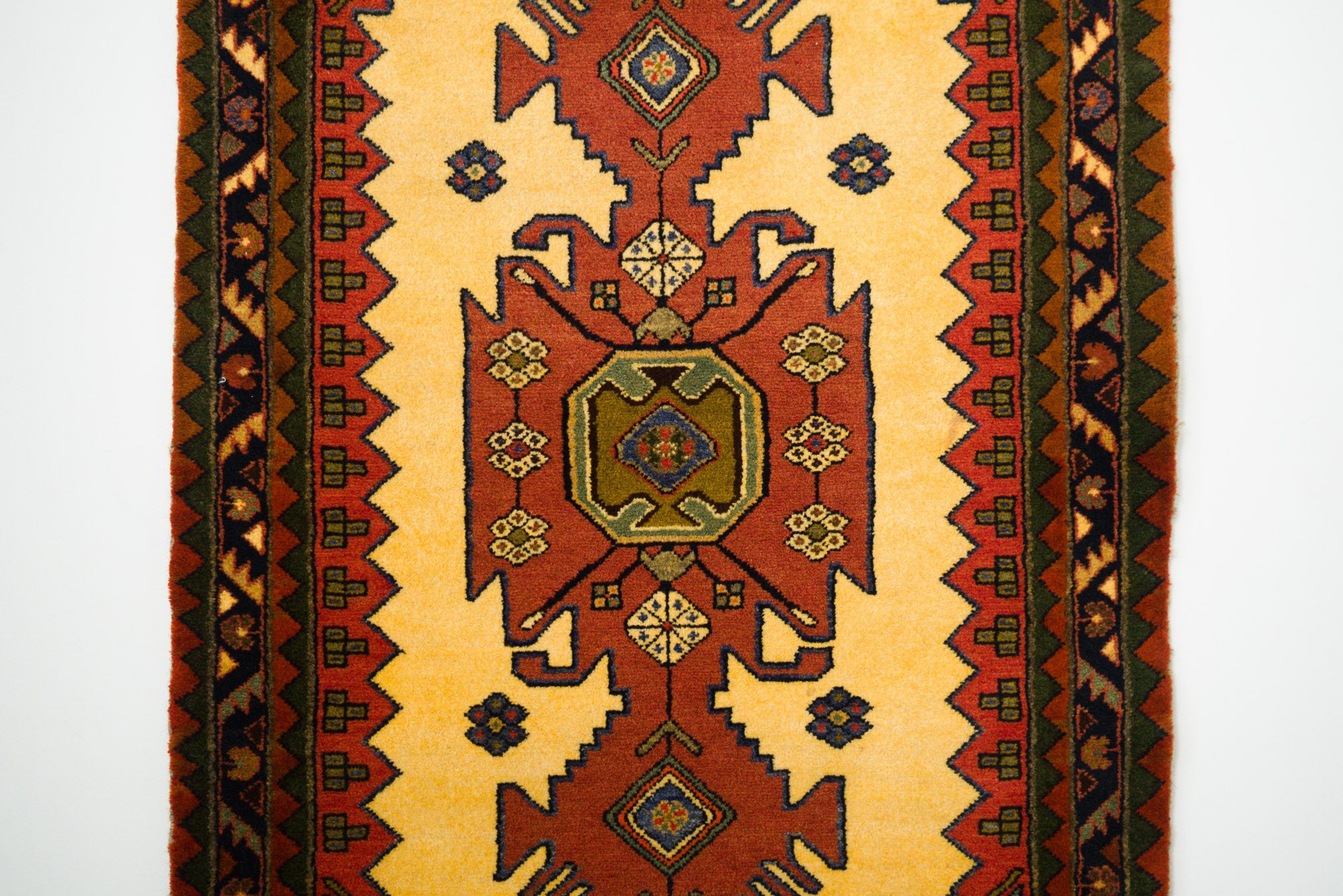 3.5x5 Persian Rug | SAVAK