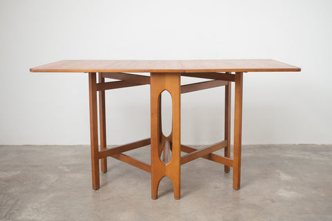 MC Drop Leaf Dining Table