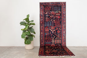 3.5x10 Persian Rug | ARMINEH
