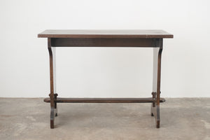 Vintage Pub Table / Desk