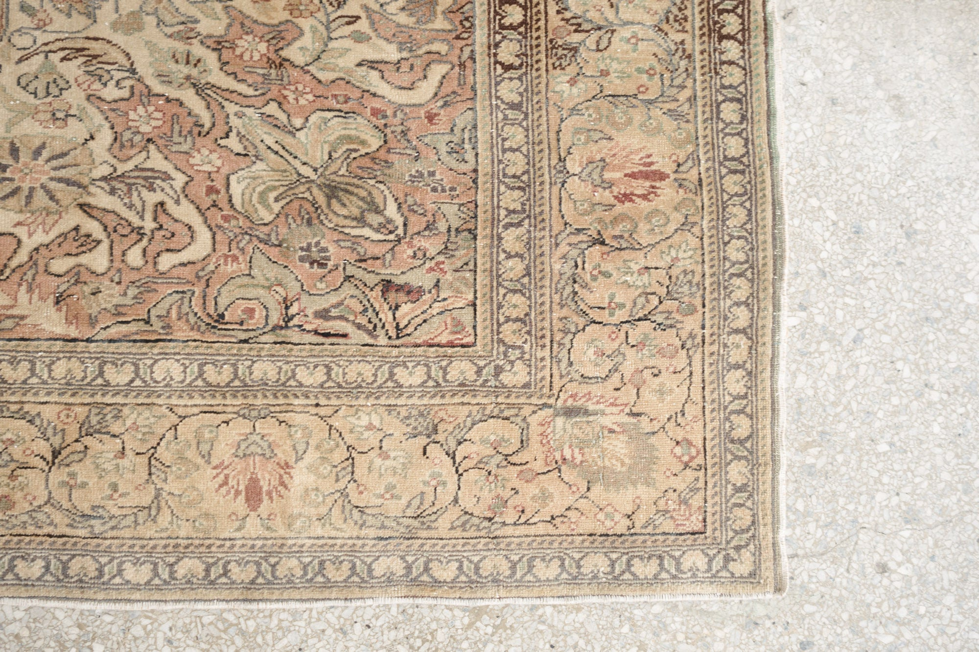 6.5x10 Turkish Rug | ALTIN