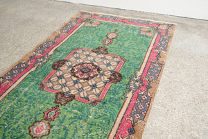 3.5x6.5 Turkish Rug | ASIL