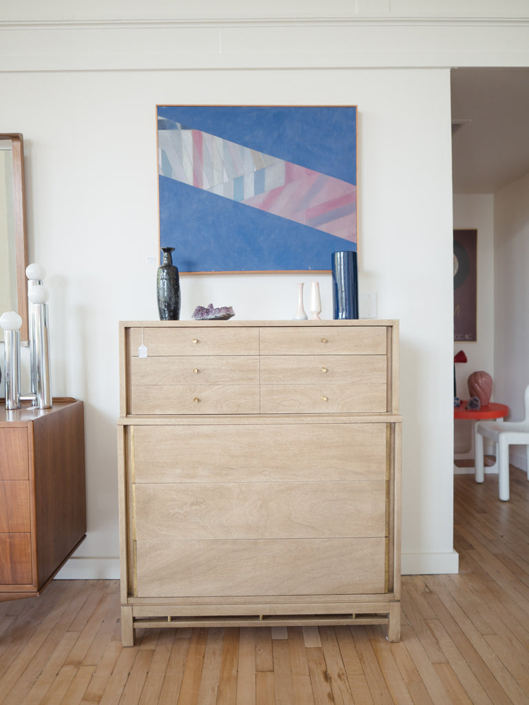American of Martinsville Highboy