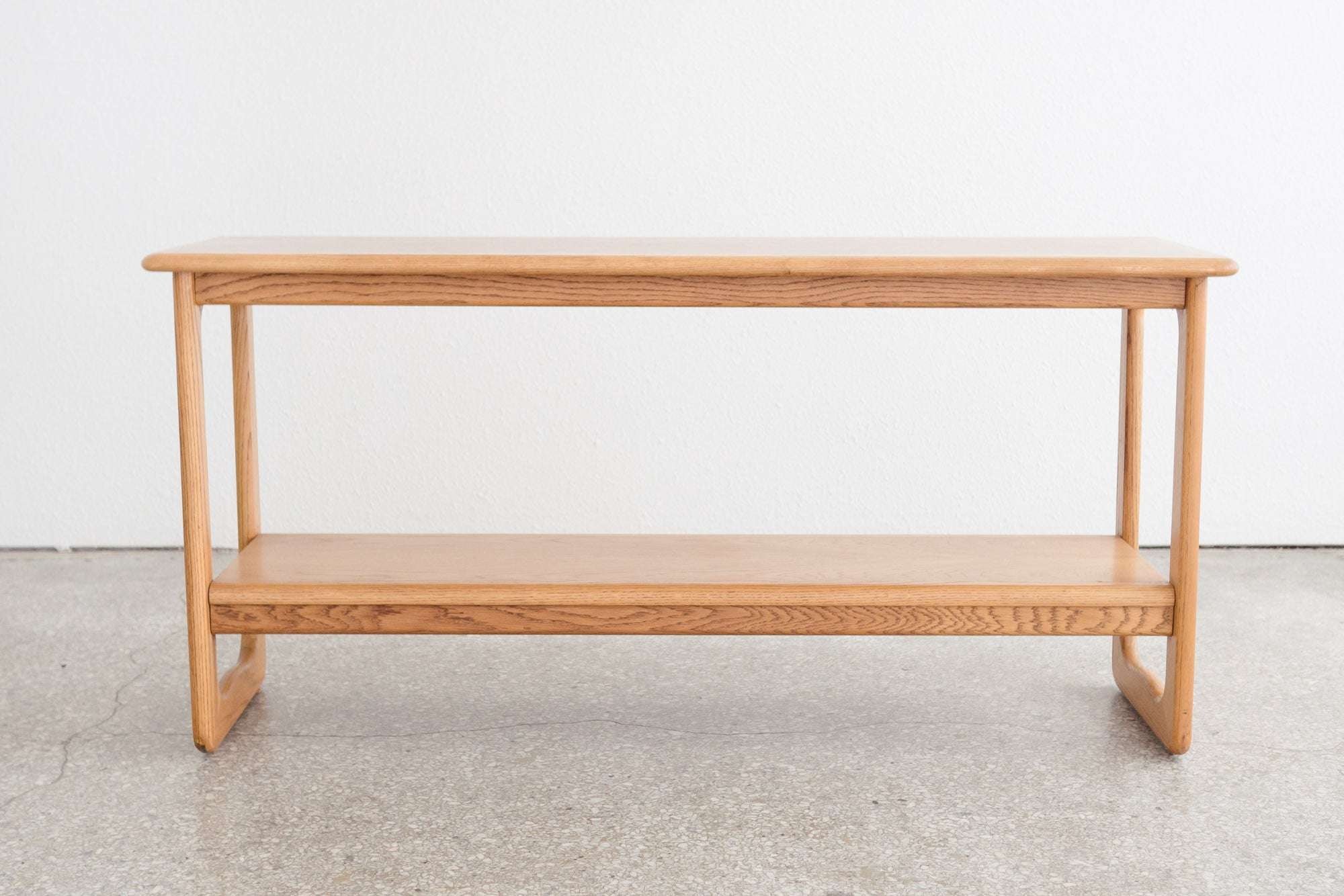 MC Lane Console Table