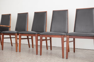 6 Dillingham Dining Chairs