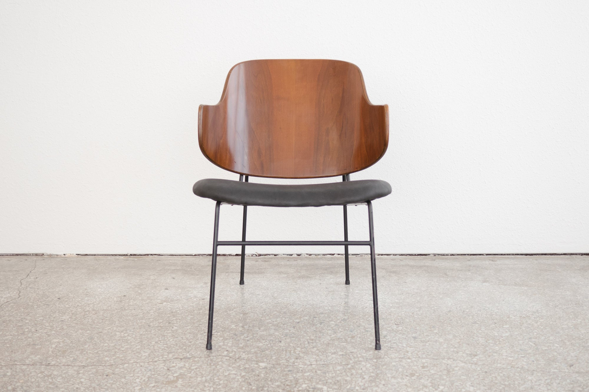 MC Kofod Larsen Penguin Chair
