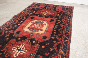 4x9 Persian Rug | MASSOUD