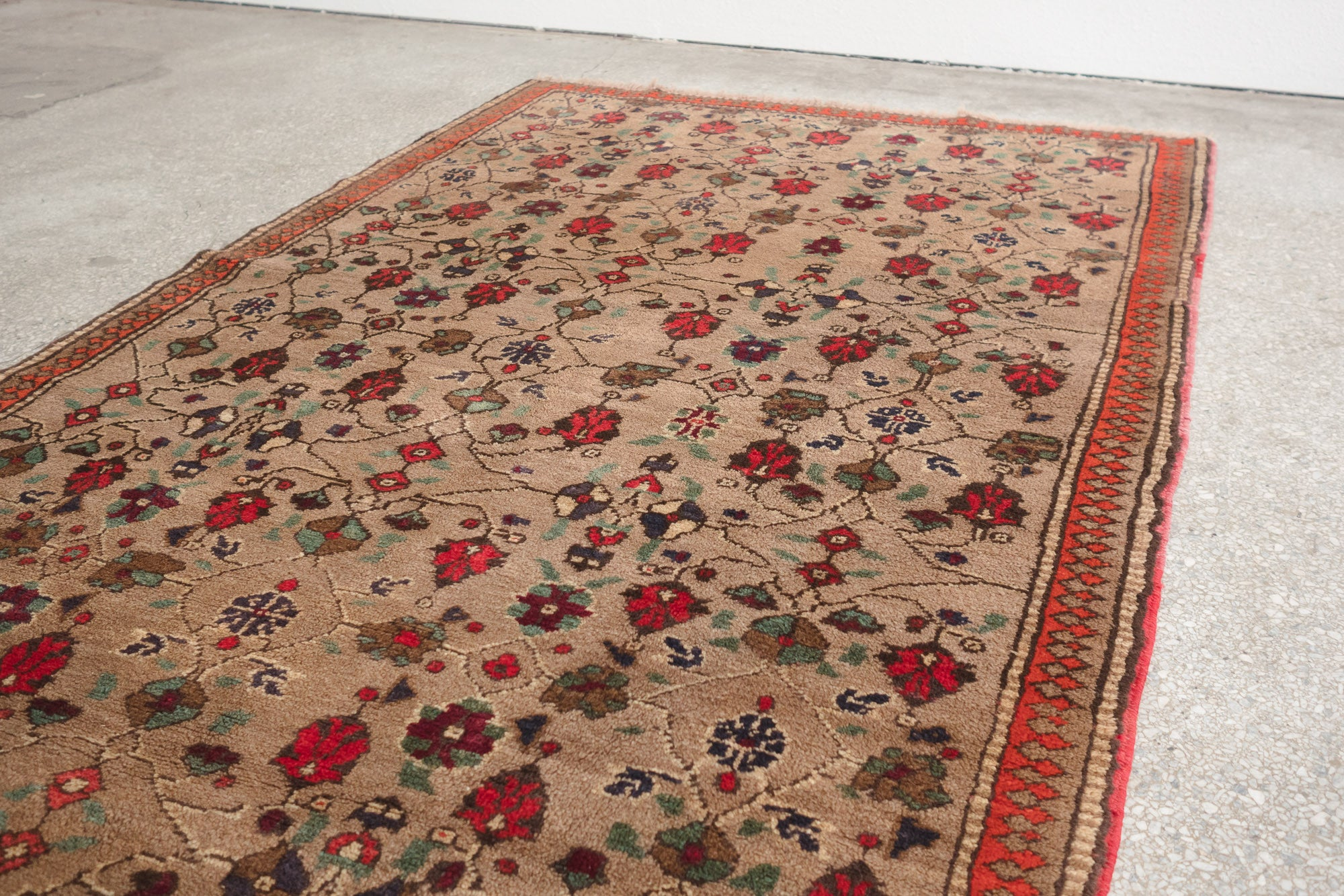 5x8 Turkish Rug | AVGAN