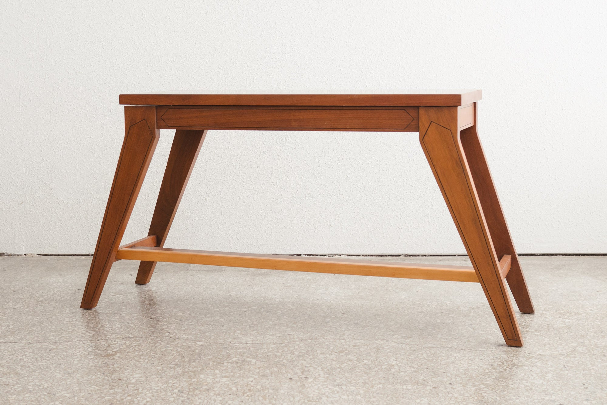 Lift Top Console Table