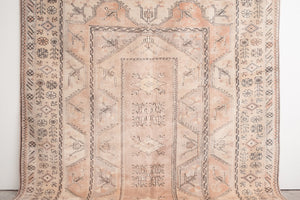 7x10.5 Turkish Sunwash Rug | AZIZE