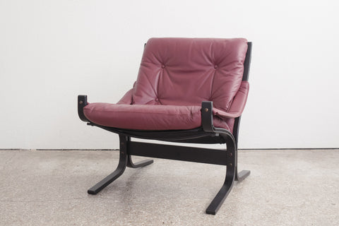 MC Westnofa Siesta Chair