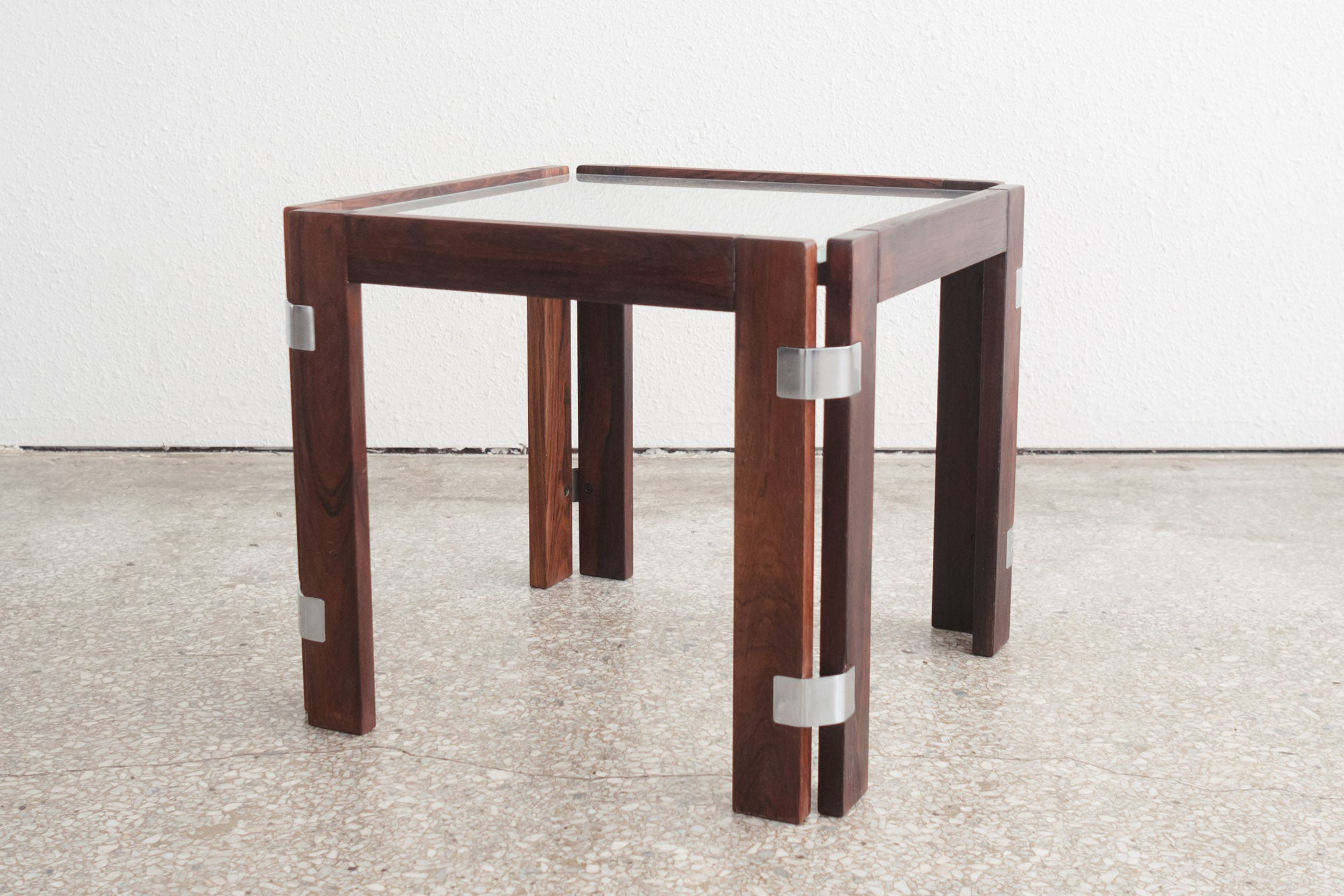 MC Rosewood Side / End Table
