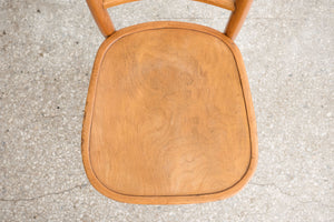 1940 Bentwood Desk Chair