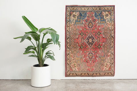 3.5x5 Persian Rug | MORTEZA