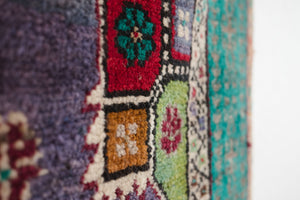 4x7.5 Turkish Rug | BELIS