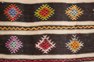 5x6 Turkish Kilim Rug | CEBEL