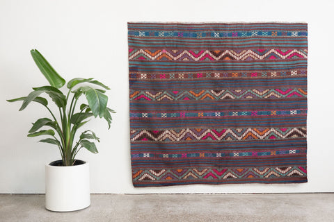 5.5x5 Turkish Rug | BEDIR