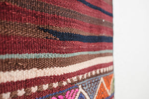 4x5 Turkish Kilim Rug | BESEN
