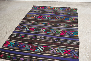 4x6 Turkish Rug | BEDIZ