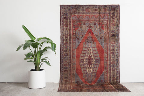 5x8.5 Turkish Rug | BETIL