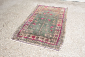 3x5 Turkish Rug | BERIL