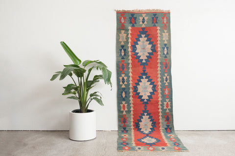 3x9 Turkish Rug | AZMI
