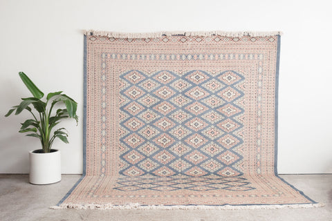 8.5x10 Pakistani Rug | BASHAIR
