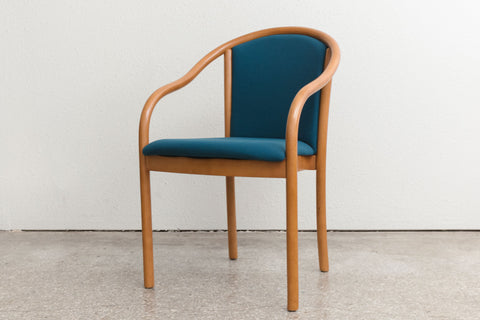 Ward Bennett Bentwood Chair