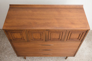 Broyhill Sculptra Highboy