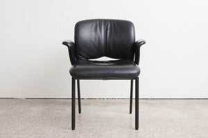 Herman Miller Leather Chair