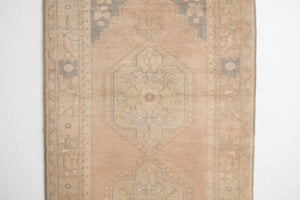 3.5x10 Turkish Sunwash Rug | DEVRIM