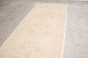 3.5x9 Turkish Sunwash Rug | EKMEL