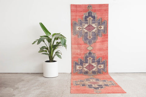 3x11 Turkish Rug | EMEK