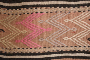 4x7.5 Turkish Kilim Rug | BASRI