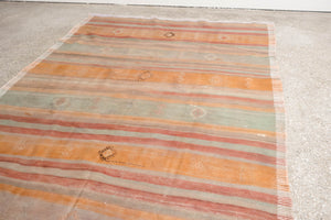5x8.5 Turkish Rug | ADILE