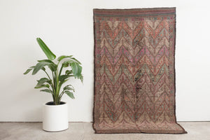 4.5x8 Turkish Rug | ATES