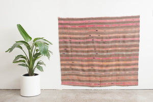 6x5 Turkish Kilim Rug | ALTAY
